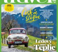 Česká stopa Travel Digestu