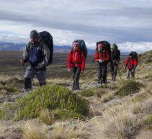 Vznikla Unie horských povolání