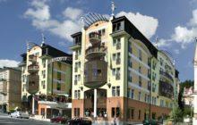 Soutěžte o pobyt v hotelu Villa Butterfly