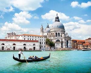 Benátky, Foto: Shutterstock