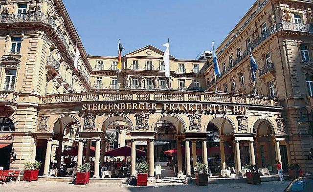 Foto: Steigenberger Hotel Group