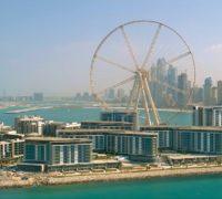 V Dubaji otevřeli nový umělý ostrov