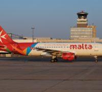 S Air Malta do Prahy již dvacet let