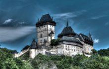 Nejoblíbenější hrady Česka