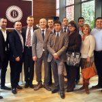 Námluvy makedonského Ochridu v Praze