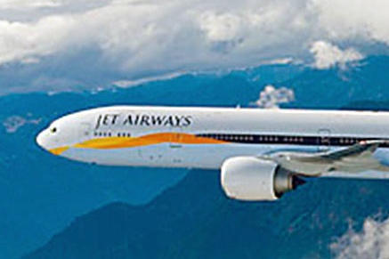 Jet Airways rozšiřuje codesharovou spolupráci s Air France