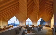 Tři střechy pro Obereggen