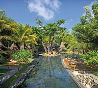 Shandrani Resort & Spa: Ráj sportu, relaxace a hýčkání v srdci přírody