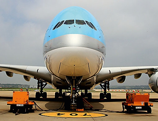 Foto: Archiv Korean Air