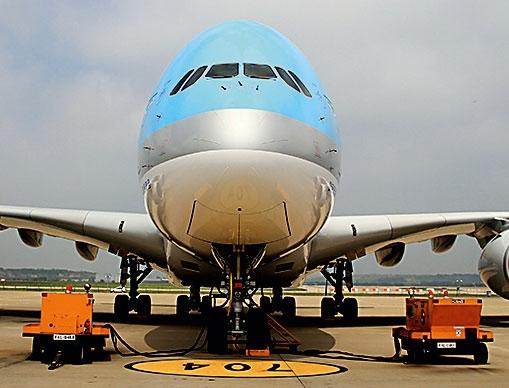 Foto: Archiv Korean Air
