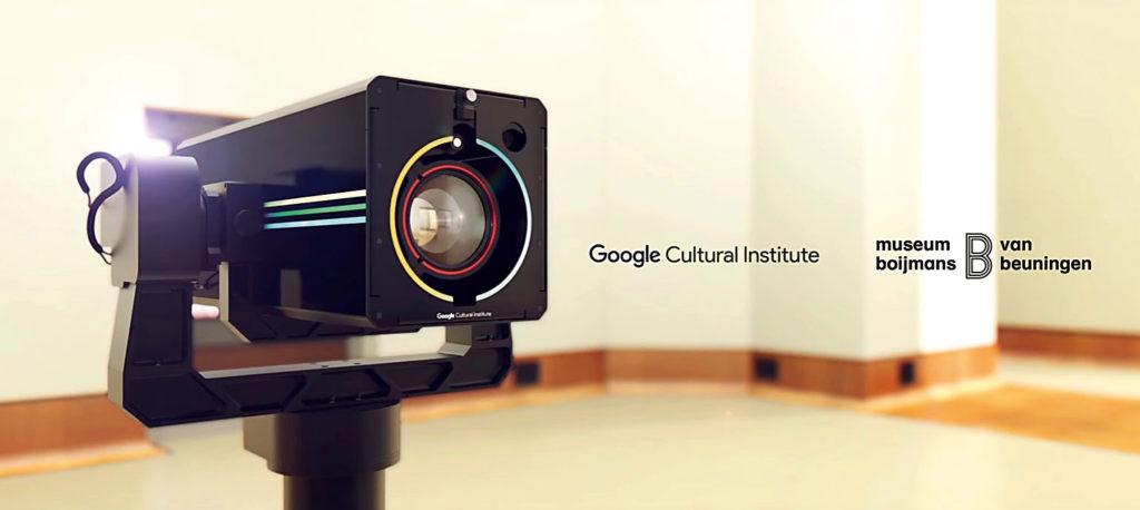 Foto: Google Cultural Institute
