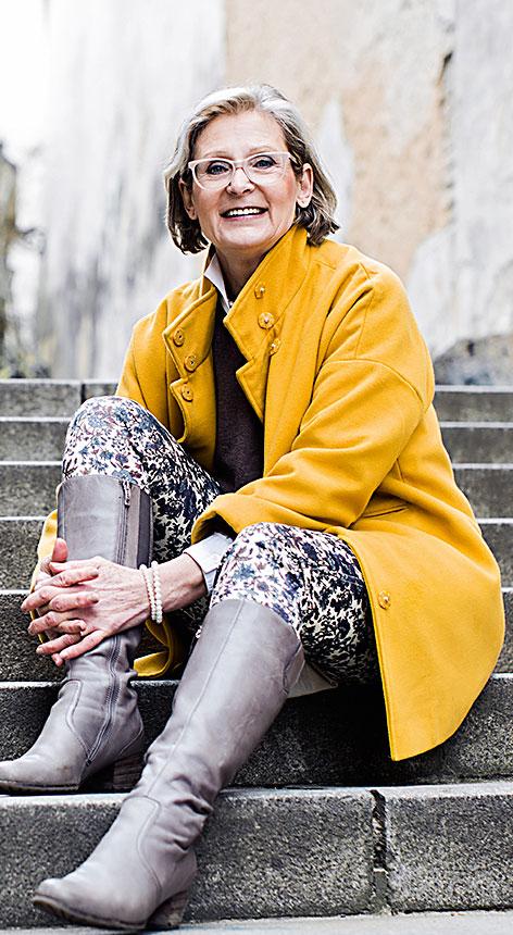 Nora Dolanská