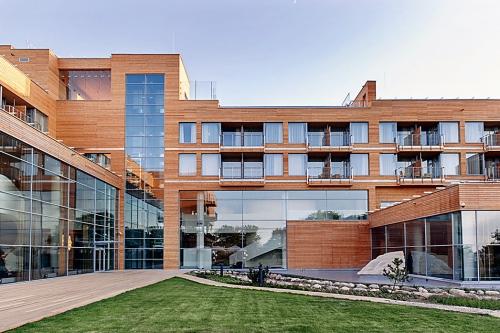 Foto: Archiv Mera Spa hotel