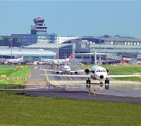Letiště Václava Havla Praha, Foto: archiv letiště
