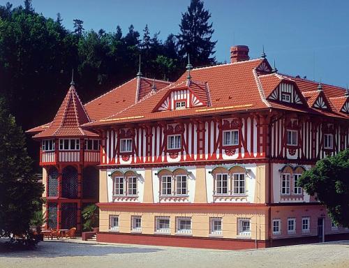 Luhačovice, Foto: CzechTourism