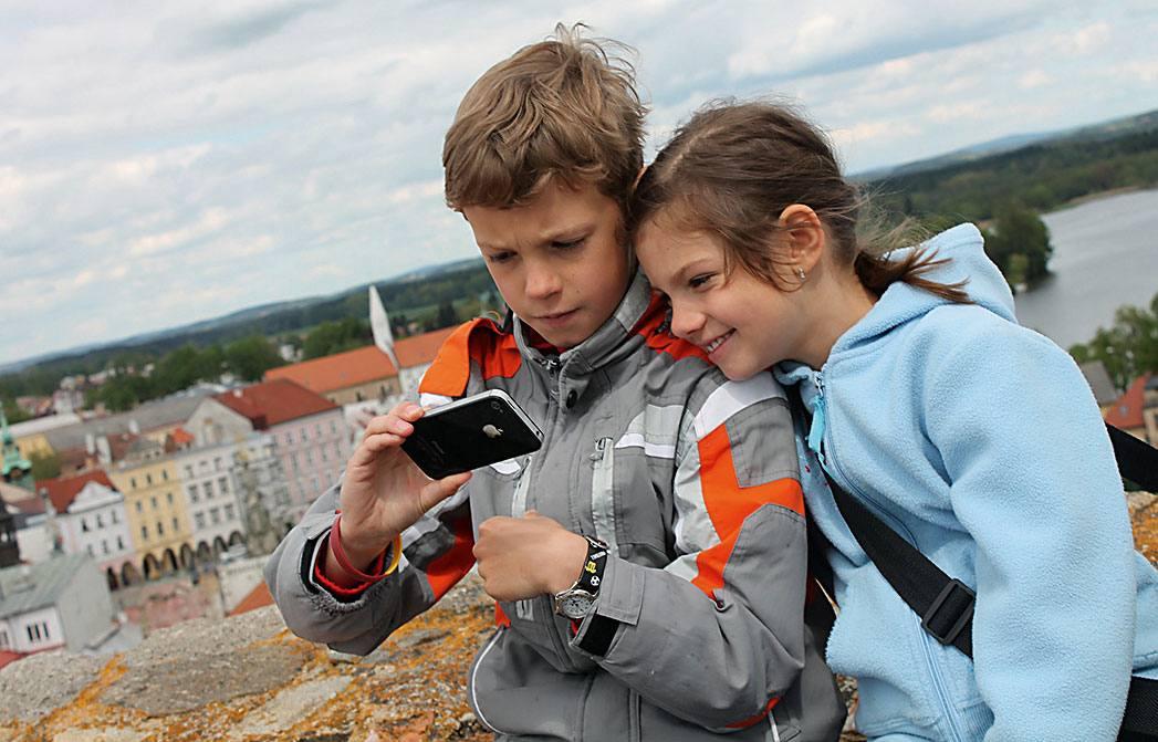 Foto: archiv města Jindřichův Hradec
