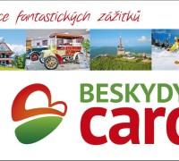 Soutěžte oBeskydy Card