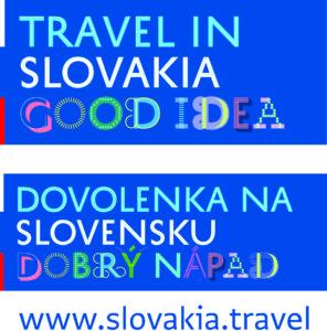 Slovensko logo