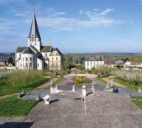 Saint-Georges de Boscherville, Foto: Marta Jedličková