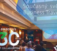 AMADEUS ve světě business travel