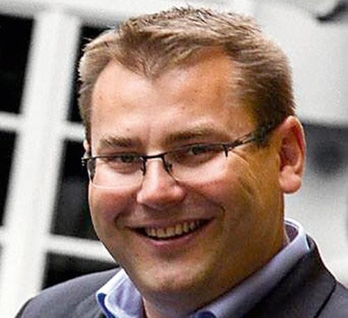 Karel Zelený