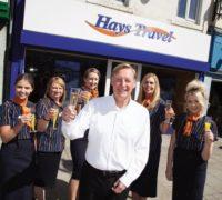 Hays Travel kupuje pobočky Thomase Cooka