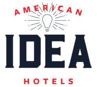 American IDEA Hotels Logo (PRNewsfoto/Trump Hotels)