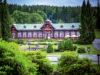 Foto: archiv lázně Karlova Studánka