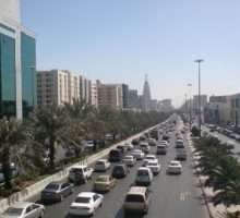 Saúdská Arábie se dále otevírá zahraničním turistům