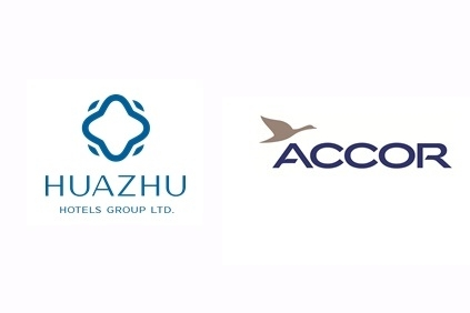 Skupina Accor plánuje vybudovat s hotelovou sítí Huazhu až 400 nových hotelů v Číně