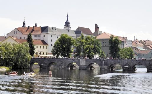 Foto: archiv města Písku