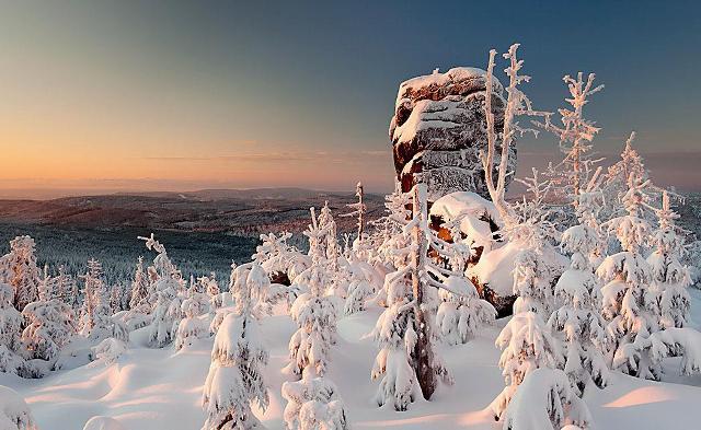 Foto: Turistický region Jizerské hory