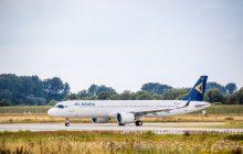 Air Astana: nově přímé lety z Almaty do Frankfurtu od 2. října