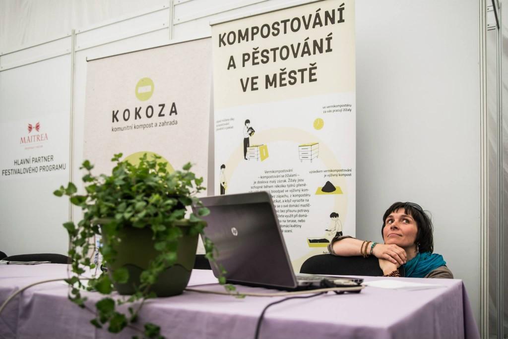 Foto: Archiv K. Horáčkové