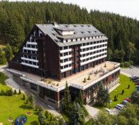 Orea Hotels: roboti na recepci, smart technologie v pokojích, nový gastro koncept a rozsáhlé rekonstrukce