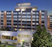 Pražský Intercontinental nově spadá pod Fairmont