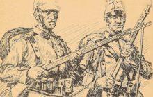 První světová válka – léta zkázy a bolesti
