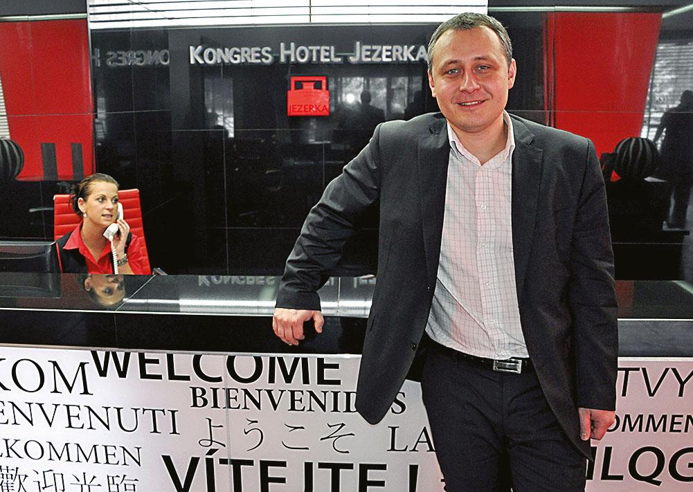 Foto: Hotel Jezerka