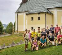 Foto: Centrála CR Východní Moravy