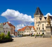 Foto: Město Tábor