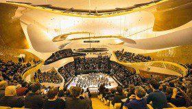 Foto: Archiv Pařížské filharmonie