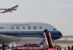 China Southern Airlines nasadí Airbus A380 na lince Amsterdam – Peking
