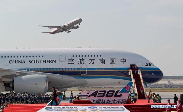 Foto: Xinhua/Jing Lei