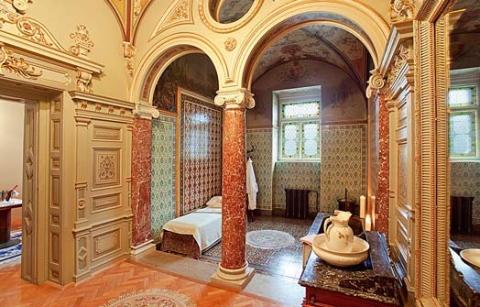 Archiv Danubius Hotels Group