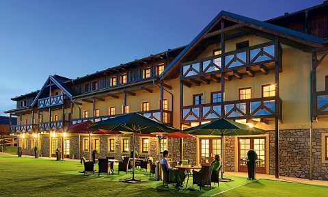 Foto: Archiv Hotelu Resort Relax