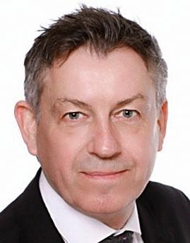 Michael Boaden