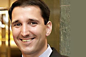 Milan Švára nově členem ve vedení Le-Hotels Group