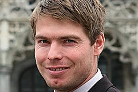Jan Herget v čele Institutu turismu