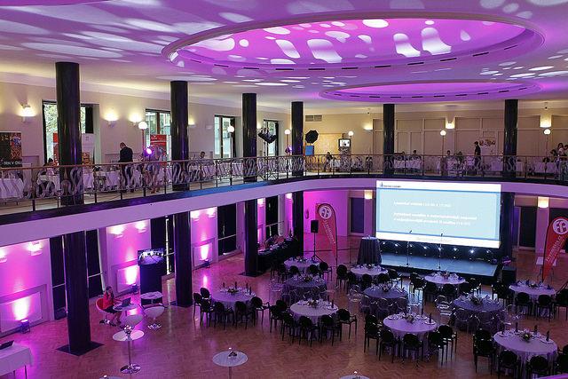 Trend Event 2014 ve Slovanském domě Foto: Archiv akce