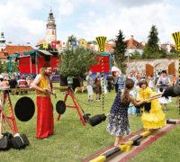 Foto: Český Krumlov Tourism
